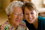 Online Caregiver Support Group