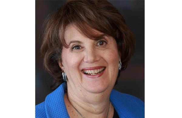 Introducing the Linda F. Meisel Tikkun Olam Fund
