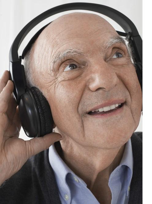 Music & Memory Program