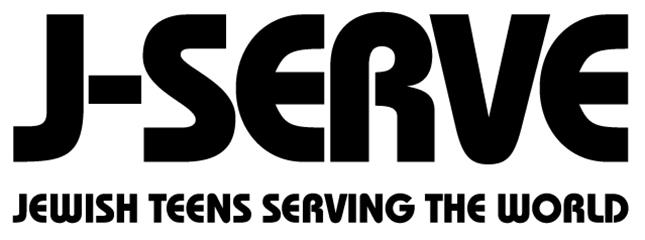 J-Serve: Jewish Teens Serving the World