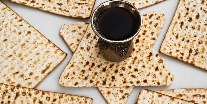Did Passover Really Happen?