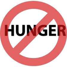 Hunger & What We Can Do To Help