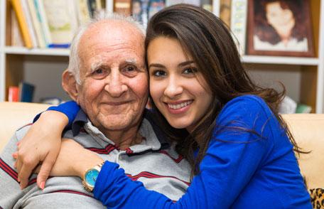 New Dementia Caregiver Connection Group