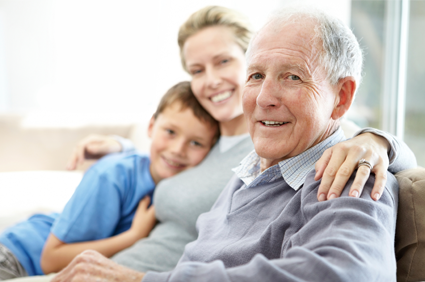November is National Caregivers Month and JFCS Has Answers!