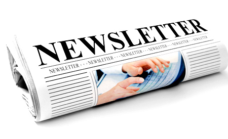 Food Pantry Newsletter