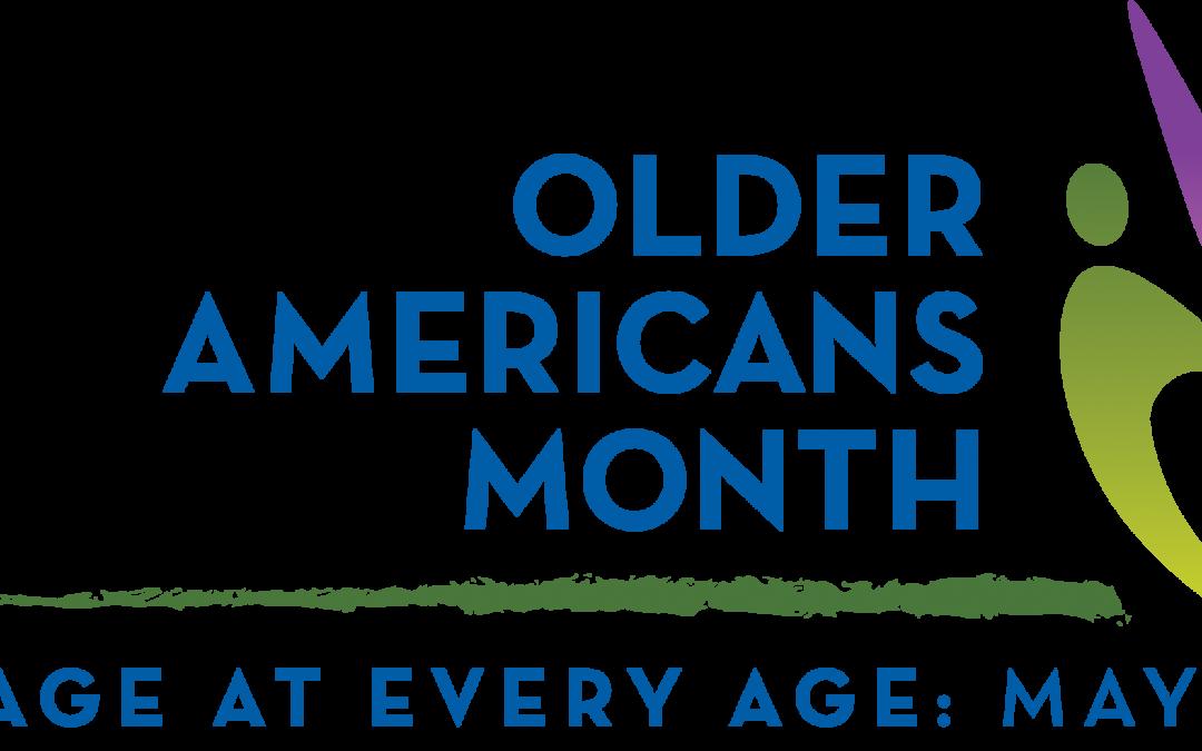 JFCS Celebrates Older Americans Month 2018