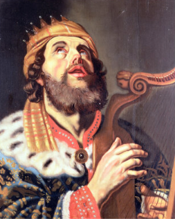 Nosh & Knowledge Presents: The Many Faces of King David