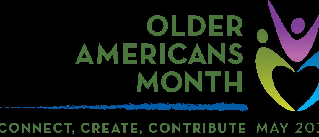 JFCS Celebrates Older Americans Month 2019