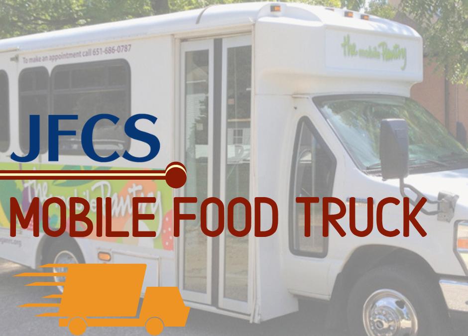 JFCS Mobile Food Truck