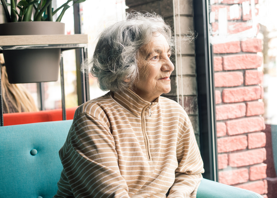 The Truth About Long Distance Caregiving
