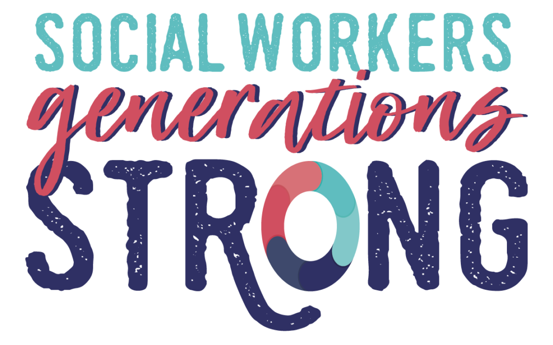 What is a Social Worker? Celebrating Our Staff during Social Work Month