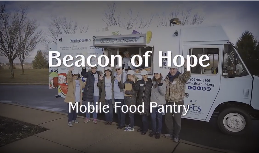 JFCS Mobile Food Pantry Delivers to Seniors, Children & Families – Reaches Almost 350 Individuals in First Month