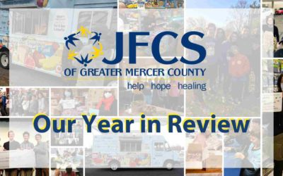 JFCS Reflects on Year of Service, Before and During a Pandemic