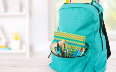 Back-to-School School Supply Drive 2021