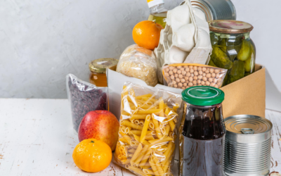Community Food Pantry Available In Princeton / West Windsor for All Mercer Residents