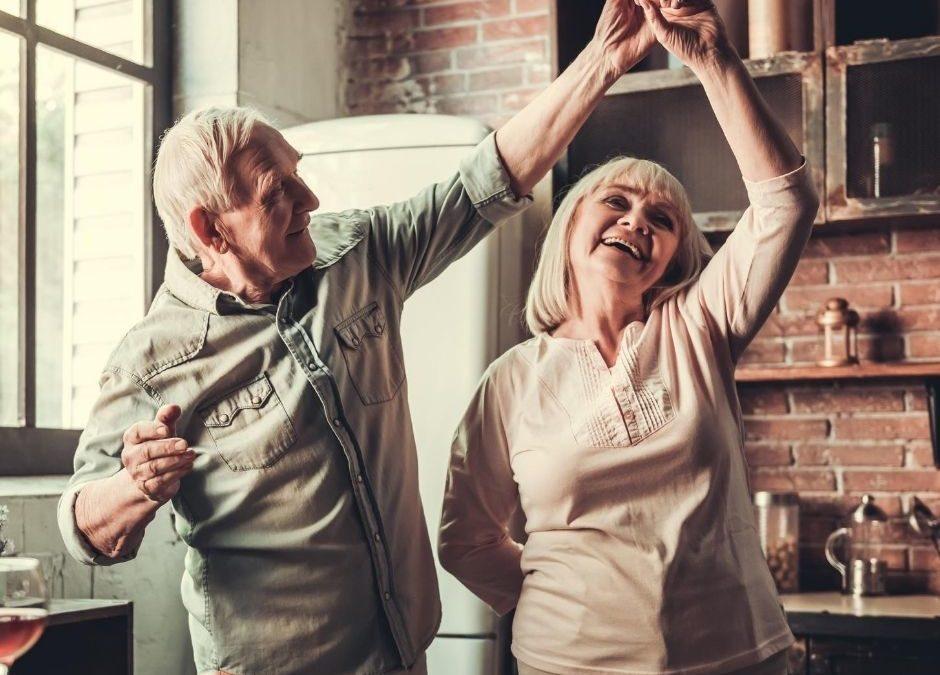 August 21 is Senior Citizen's Day! Celebrating Seniors