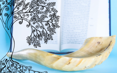Reconnecting with Our Roots, A Message for Rosh Hashanah