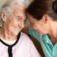 """Older Americans Month – JFCS Staff Reflects on Theme """"Communities of Strength"""""""